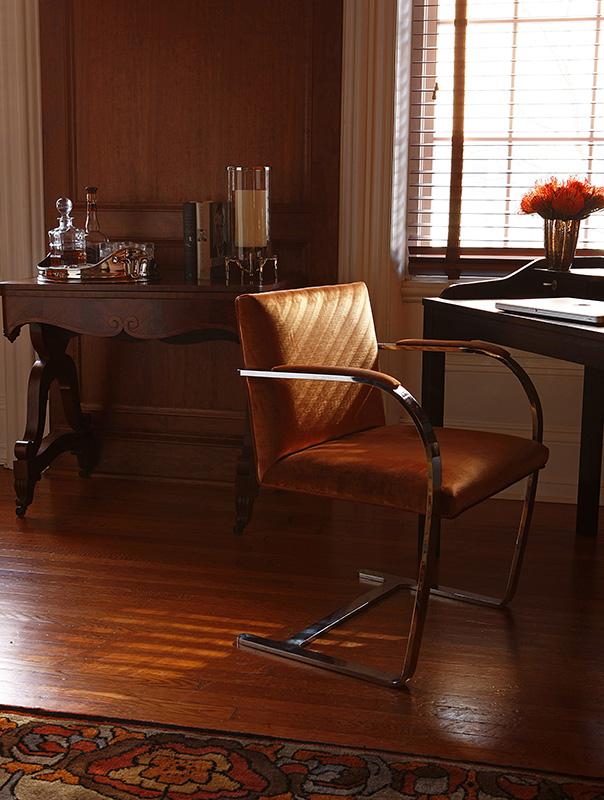 custom interior, practical, sensible, condo interior design, wood flooring, brownstone
