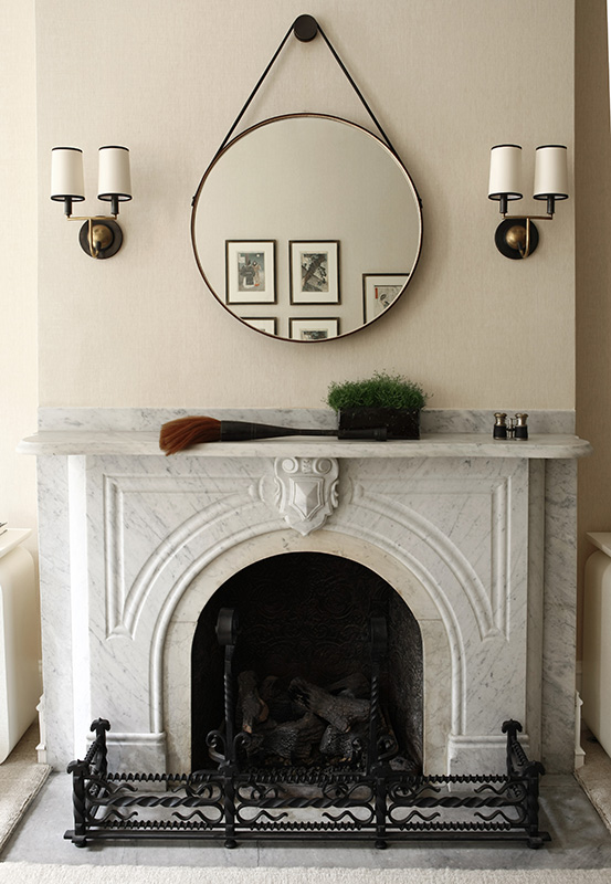 historic renovation, home decor, federal style, classic design, quality, furnishings, high end interior design