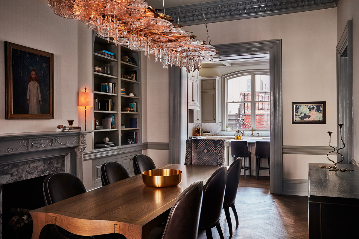 details, residential design, lighting, bookcase, interior, dining table, club chair