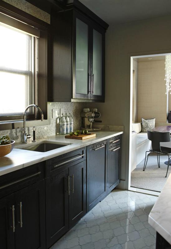 contemporary interior design, kitchen interior design, kitchen cabinets, kitchen countertops, flooring