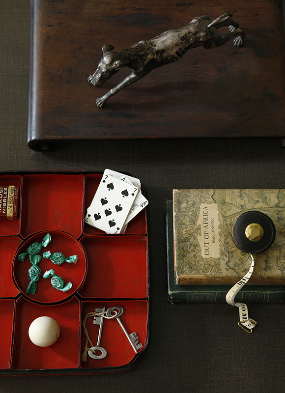 style, found objects, details, family heirloom, interior design photos