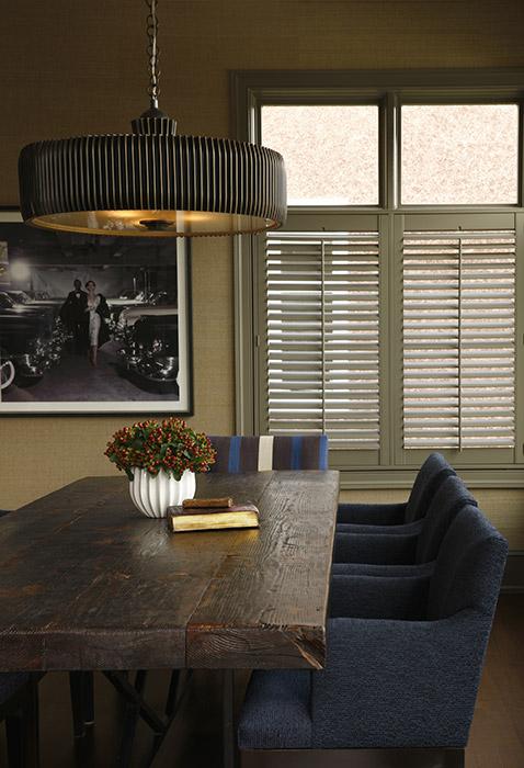 residential design, practical, rough hewn, house interior design, vintage furniture, wood flooring